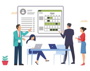 TaskCentral+ is the best task management software for creation, assignment and due-date deadline management of all tasks for your organization